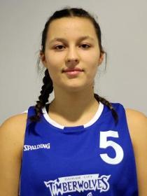 Carina Asanger